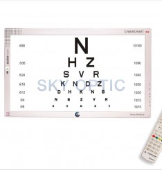 NEW-LED-Vision-Chart-AK-M20-22-LED-Display