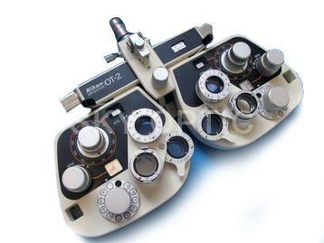 Nikon-Optester-OT-2