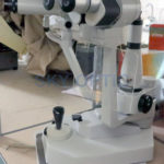 Rodenstock Combine with Ophthalmometer RO 1000