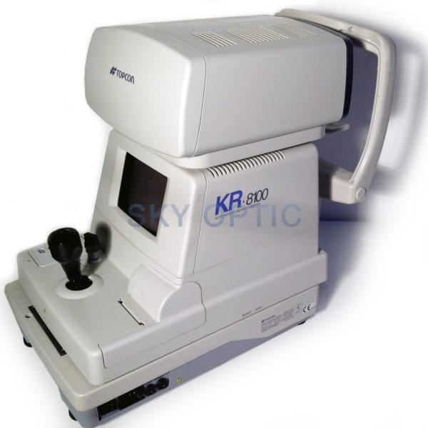 Topcon-kr-8100