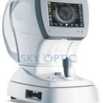 NEW Autoref Keratometer Sky 9200K Touch Screen