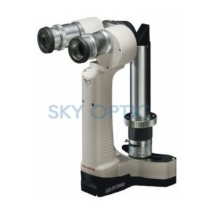 New Shin Nippon HANDY SLIT LAMP XL-1