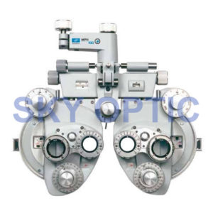 Essilor manual refractor (VT10)