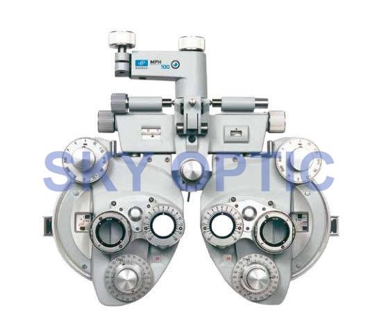 Essilor manual refractor (VT10)