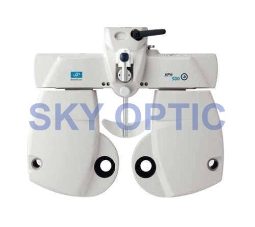 NEW Essilor APH 500 Topcon CV 5000