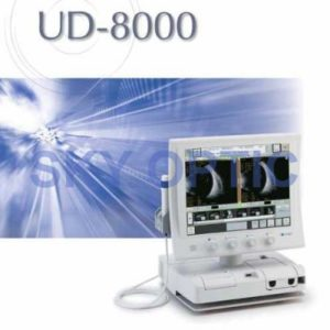 NEW B-Scan TOMEY UD-8000