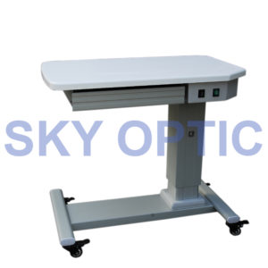 NEW SKY-2533. 2x Instrument Motorized Table.
