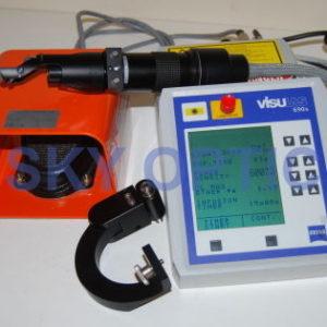 Optional Zeiss VISULAS 690S PDT Laser without slit lamp